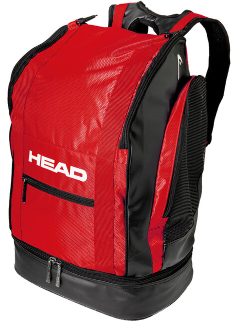 Head Tour 40 Backpack Red/Black
